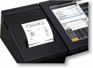 Caisse Casio V-R100 Gestion de Tables